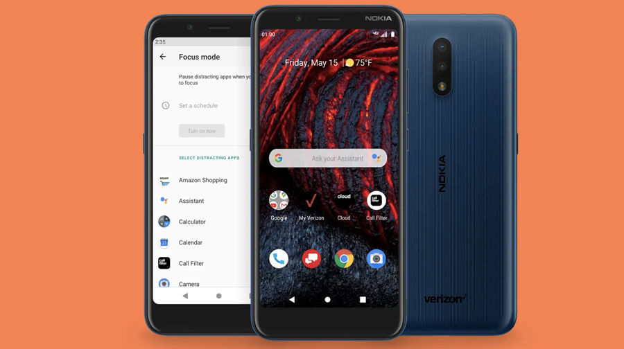 Nokia 2 V Tella announced Price specifications sale