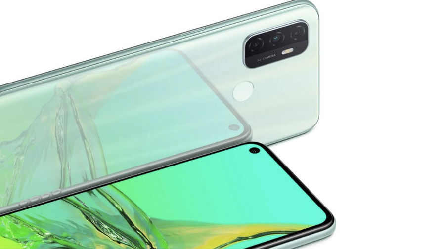 top 5 latest cheap smartphone with punch hole display in india