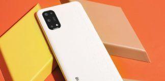Realme Narzo 30 Pro listed on tenaa 4880mah battery specs leaked