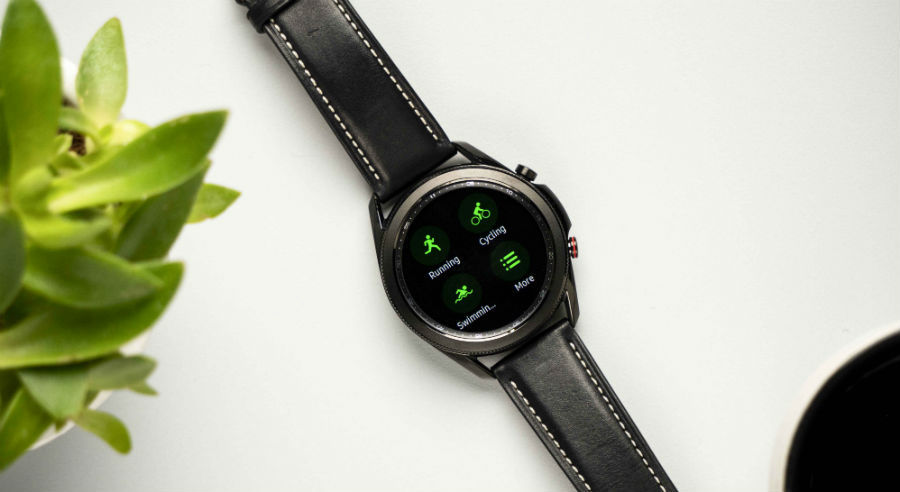 samsung galaxy watch 3 review in hindi