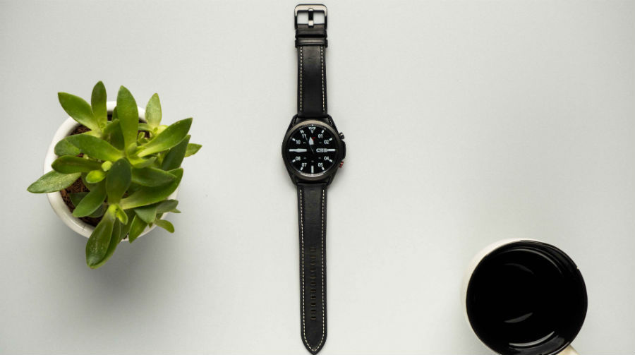 Samsung Galaxy Watch 3 review: style such that every watch will look like a watch