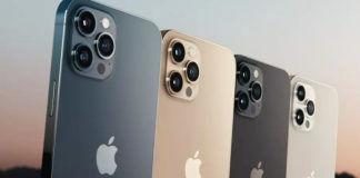 Q1 2021 Top 10 SmartPhone Apple xiaomi samsung