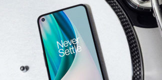 OnePlus Nord N10 5G officially launched specs price sale offer
