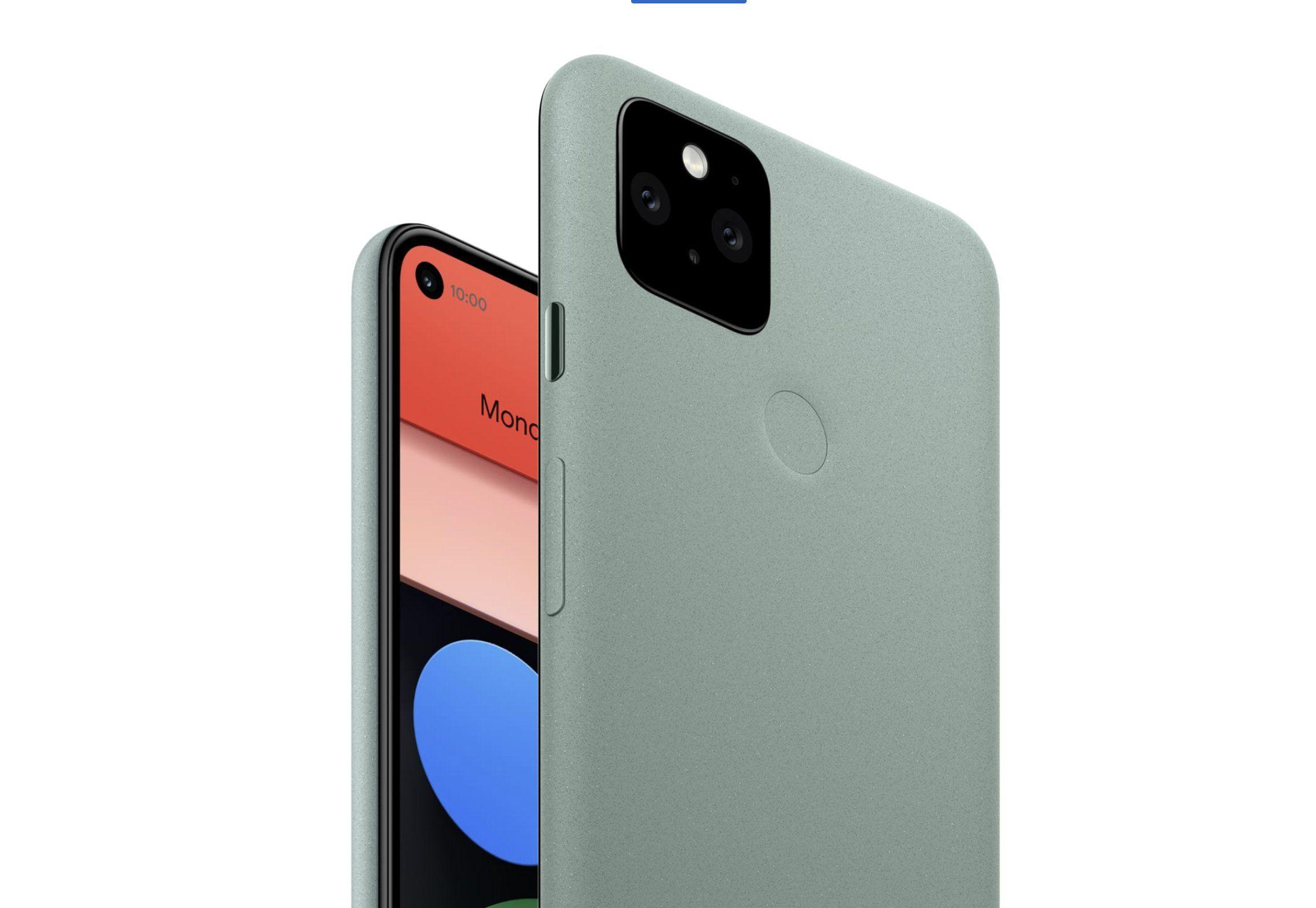 the indian gadget awards 2020 Best Mid-Range Camera Phone winner Google Pixel 4a runner up Vivo V20 Pro