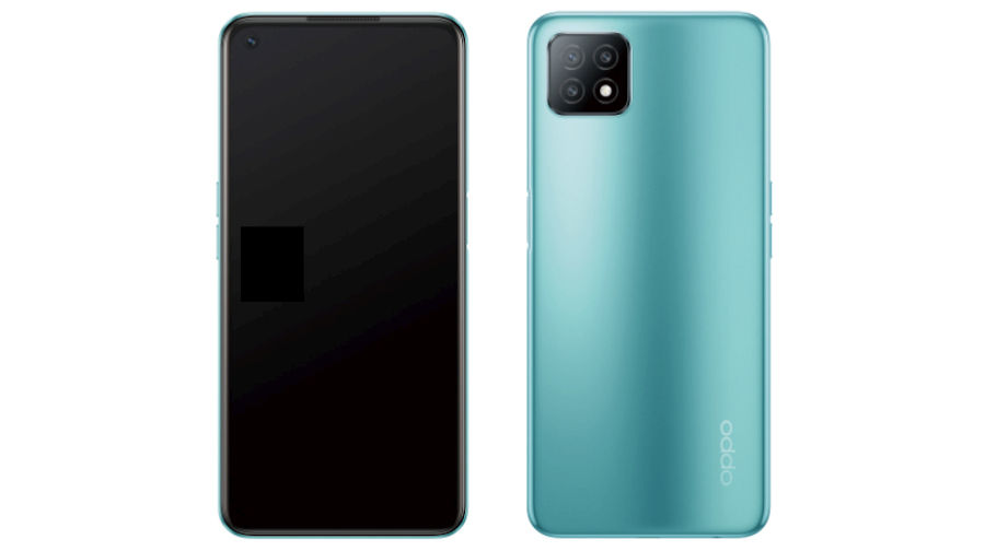 OPPO A53 5G with dimensity 720 specs price sale
