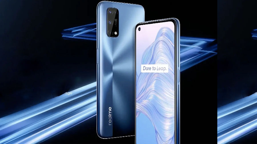 Realme 7 5G launched in europe with Dimensity 800U SoC specs price sale