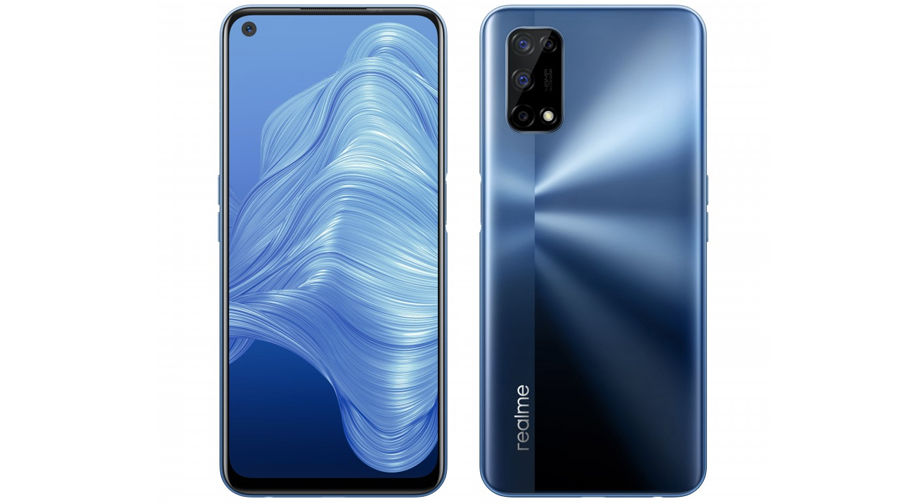 realme ace with qualcomm snapdragon 875 super fast charging support leak