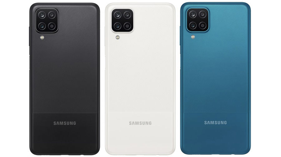 Samsung Galaxy A12 support page live on indian website launch soon