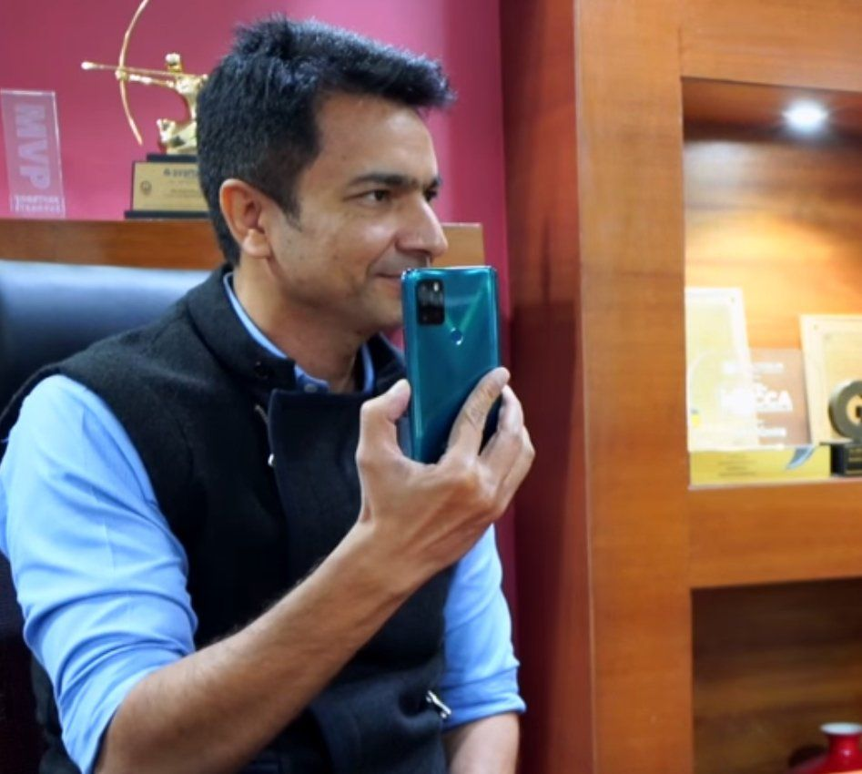after jiophone next Low budget 4G Phone Micromax In 2B and In 2C launching soon in india