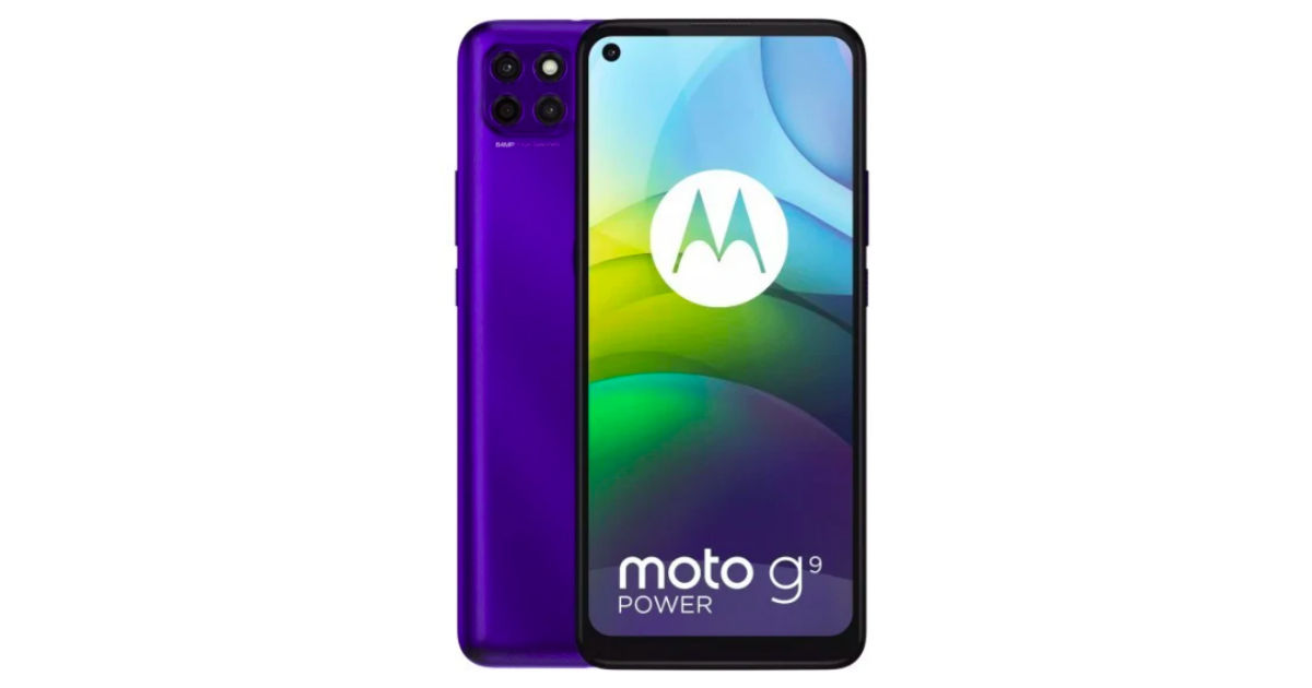 Moto G9 Power and Moto G 5G smartphone might launch in india soon
