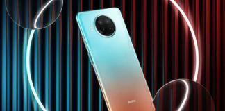 Xiaomi phone in 2021