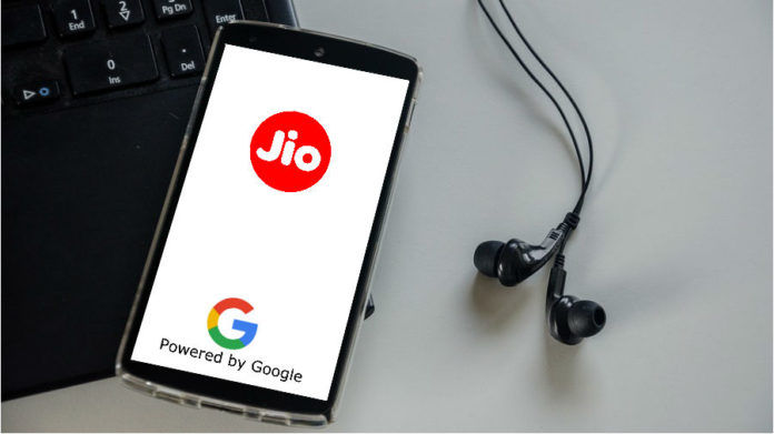 reliance Jio Phone re launch 4g feature phone