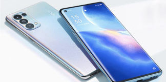OPPO Reno5 Pro 5G phone launched in india know specs price sale offer