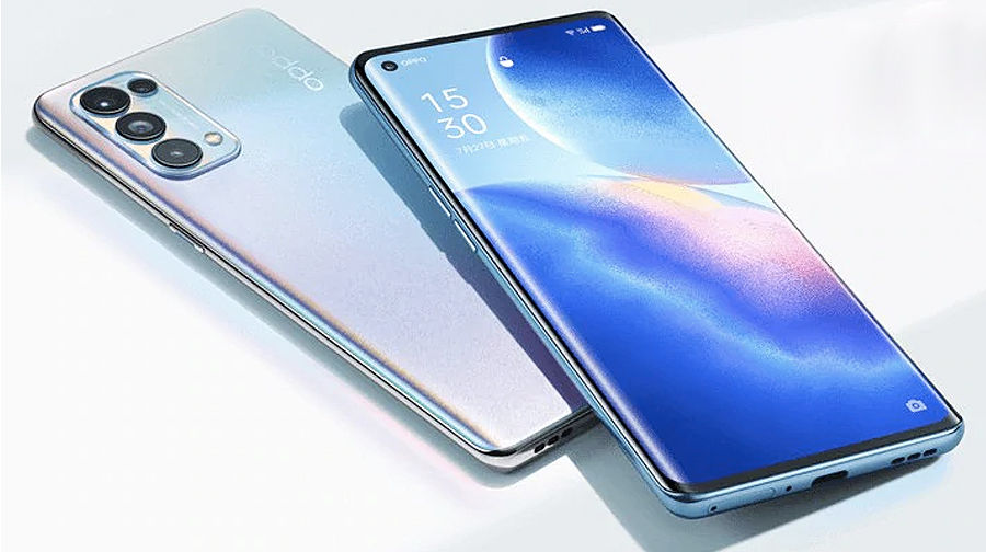 OPPO Reno5 Pro 5G india price rs 39990 leaked launch on 18 january