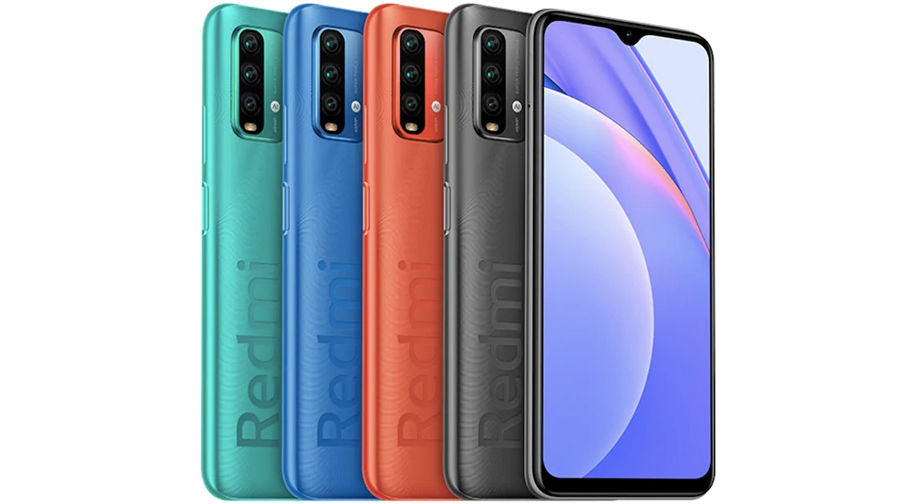 xiaomi Redmi 9 Power india launch know features specs price sale offer watch live