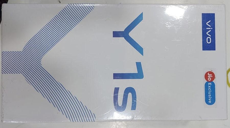 Reliance Jio exclusive vivo y1s price sale offer benefits