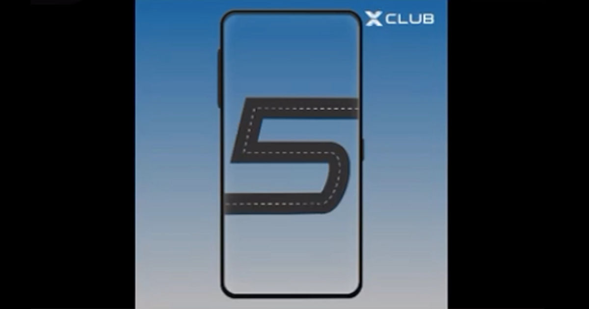 Infinix Smart 5 to launch in india with 6000mah battery video teaser out