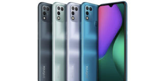 Infinix Hot 10 Play launched with 6000mah battery specs price