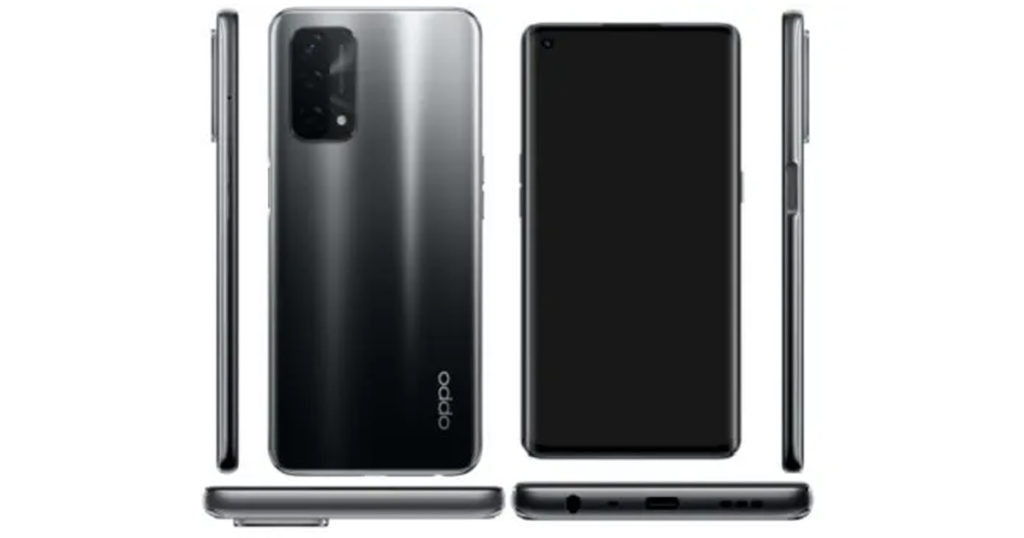 OPPO A93 5G to launch with 8gb ram snapdragon 480 soc full specs leak
