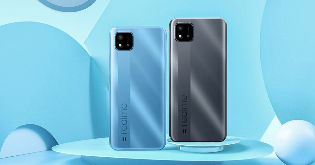 realme c20 officially launched in vietnam know specs price helio g35 5000 mah battery 2gb ram