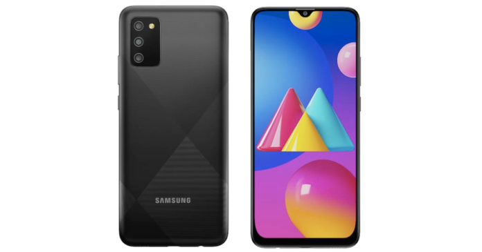 samsung galaxy m02s sale in india from 19 january on amazon price rs 8999 know specs offer