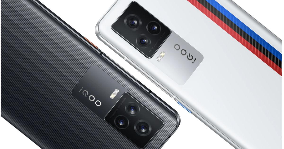 Vivo Mobile Phones Launch Plan for h2 Vivo S10 Vivo X70 and iQOO 9 Series details