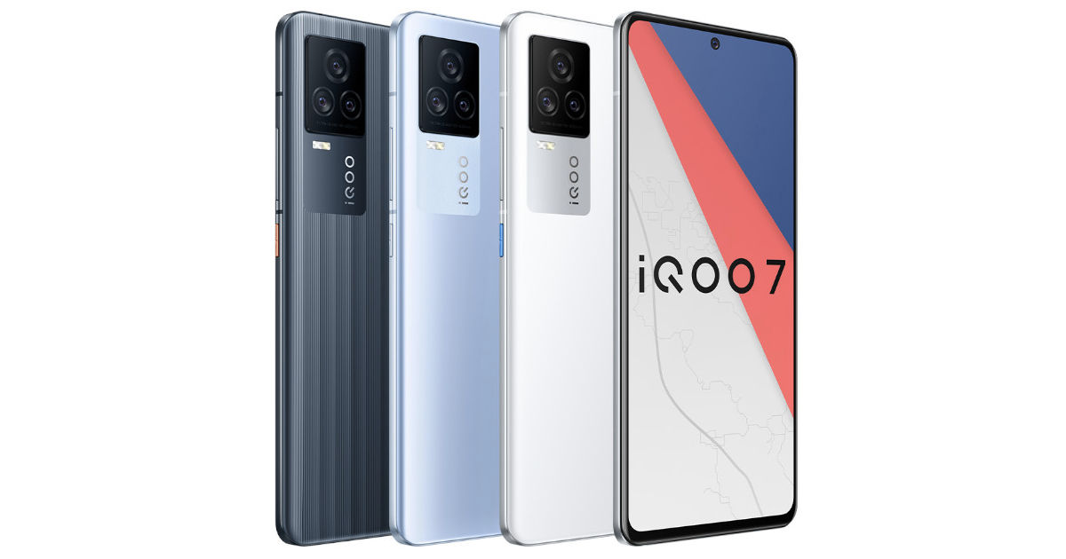 iQOO 8 might launch on 4 August with 5g
