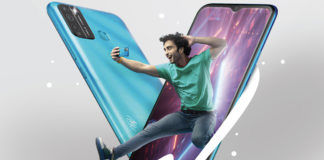 itel-vision-1-pro-with-android-go-launched-at-rs-6599-low budget phone price-specs-sale-offer