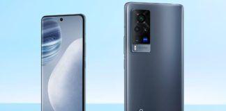 Vivo X60 series Pro Plus variant india price leaked