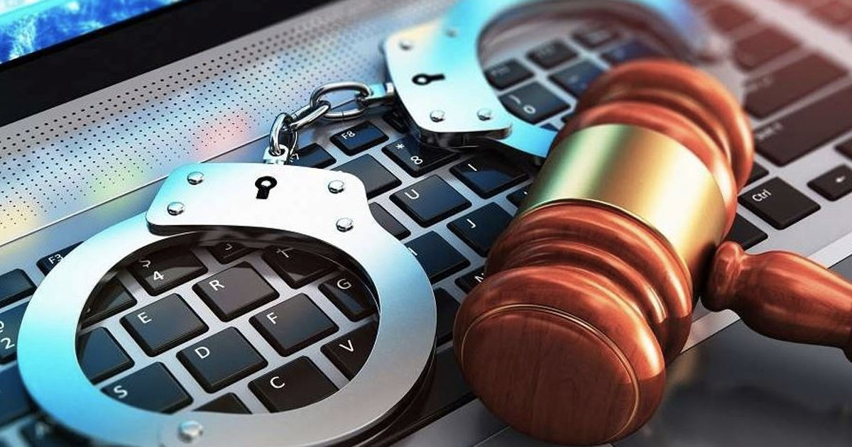 know how to file online complaint for cyber crime in india step by step process