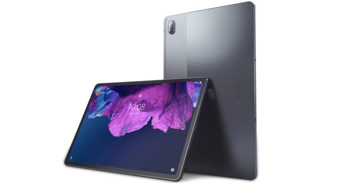 Lenovo Tab P11 with 7500mah battery Launched in india Price Specs sale offer
