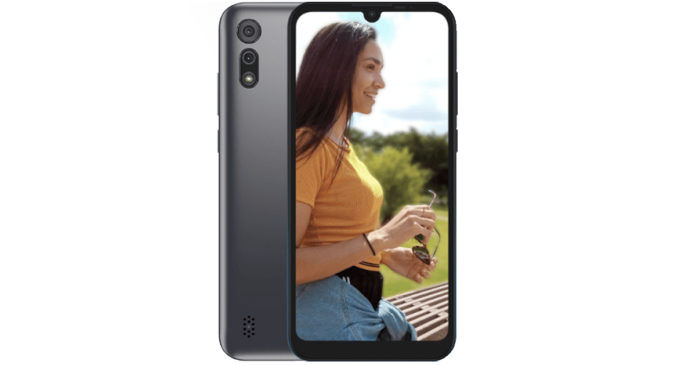 Moto E6i launched feature specifications price sale