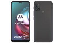 Motorola Moto G60 120hz display 108mp camera 6000mah battery Specs leaked