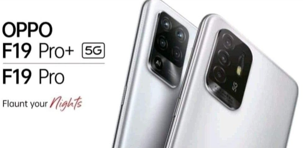 oppo-f19-pro-plus-5g-and-f19-pro-to-launch-india-soon