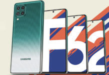 samsung galaxy f62 rs 6,000 discount on flipkart till 7 may effective price 17999
