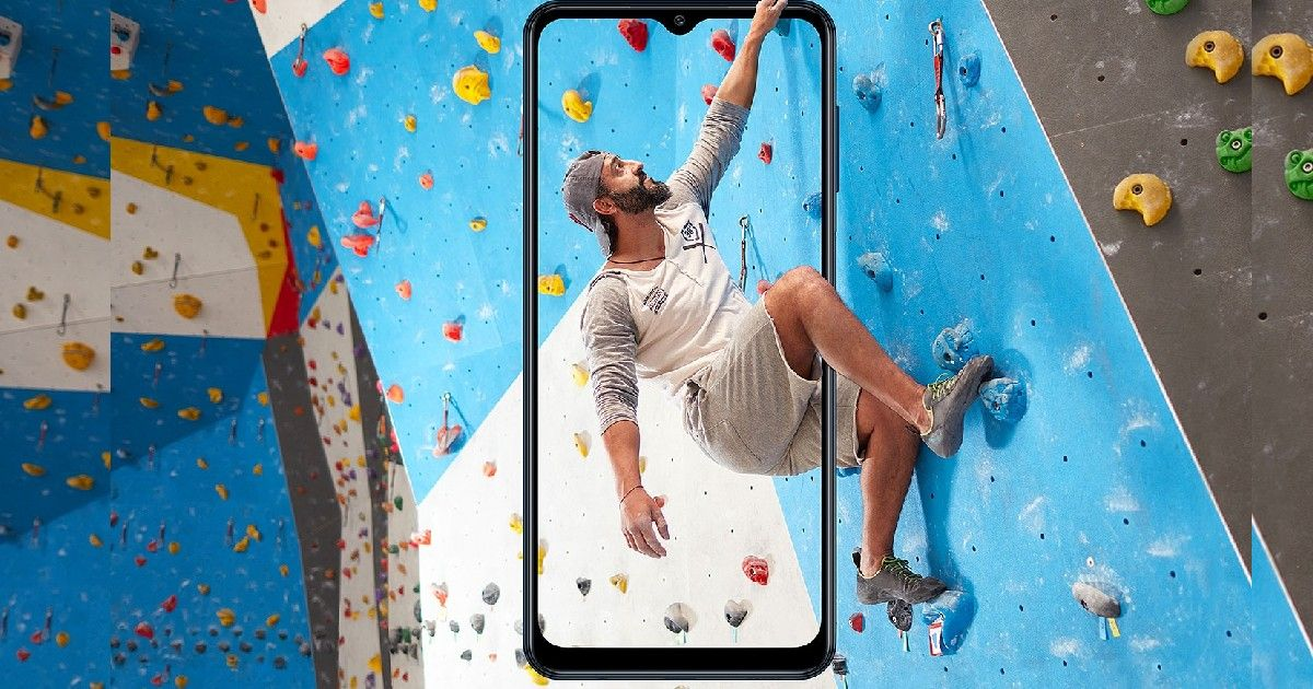 Samsung Galaxy M12 india on 11 march with 6000mah battery