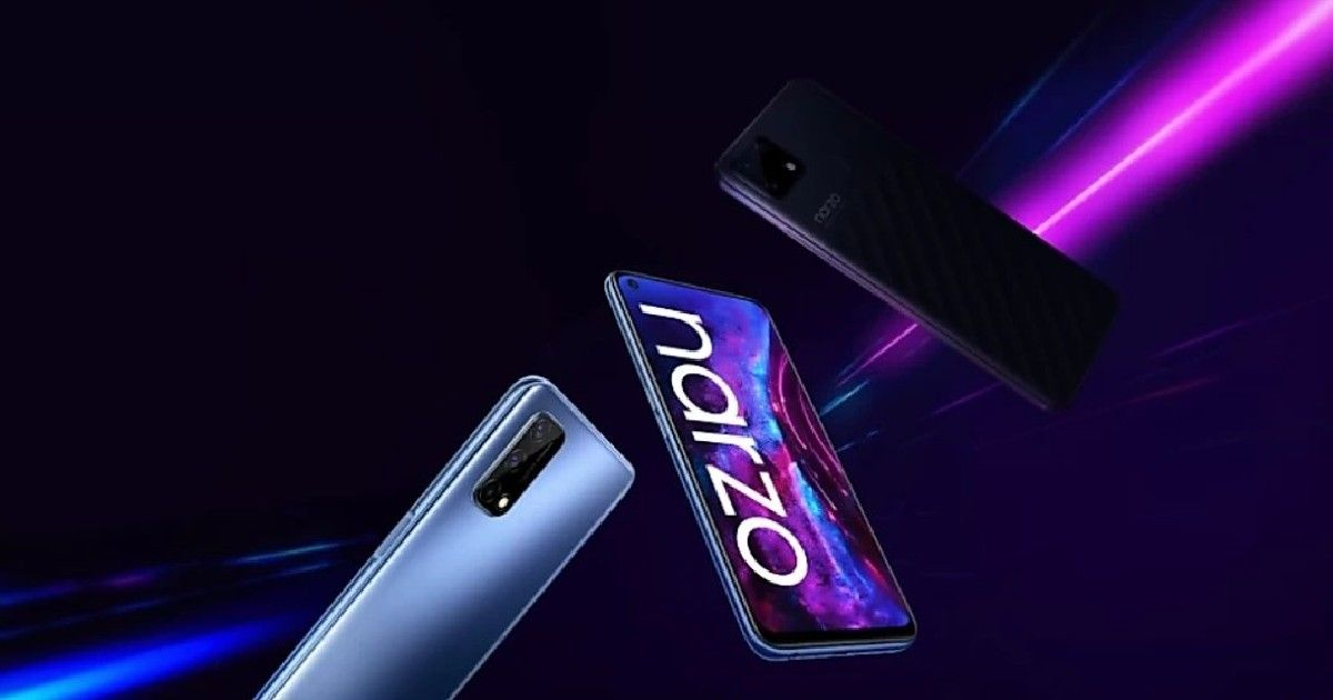 Realme Narzo 30 5g and 4g phone to launch in india soon madhav sheth confirmed