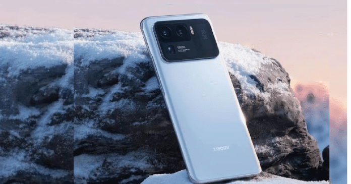 Xiaomi Mi 11 Ultra India Sale postponed again