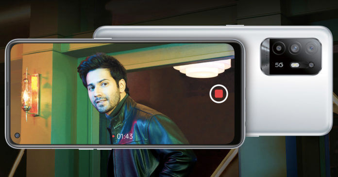 difference between OPPO F19 Pro and f19 pro Plus 5g phone specs india price