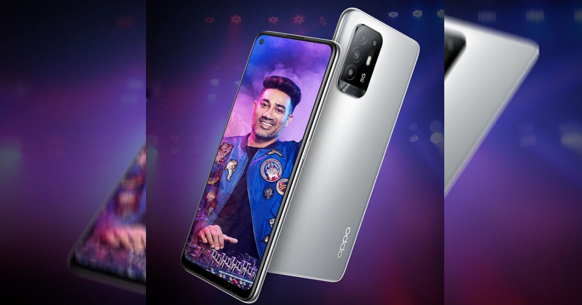 OPPO F19 Pro Plus 5G india launch on 8 march know specs price sale