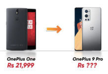 all-oneplus-smartphones-india-price-with-oneplus-9-pro-specifications