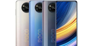 POCO X3 Pro top 5 Features Specifications India Price