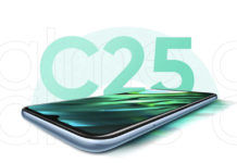 Realme C25 to Launch on 23 march with 6000mah battery 48mp camera helio g70 soc Specs Price