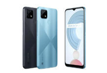 Low Budget Realme C21Y Android Go Phone to launch soon Price Specs