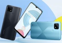 Realme C25 listed on geekbench with helio p65 soc 4gb ram might launch soon