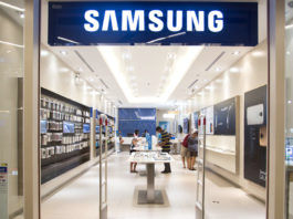 samsung galaxy a52 5g phone listed on dubai retail site before official announcement specs price revealed