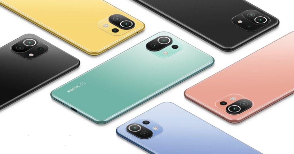 Xiaomi 11 Lite 5G NE Price specs leaked before india launch