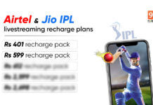 Airtel And Jio Plans with Disney + Hotstar