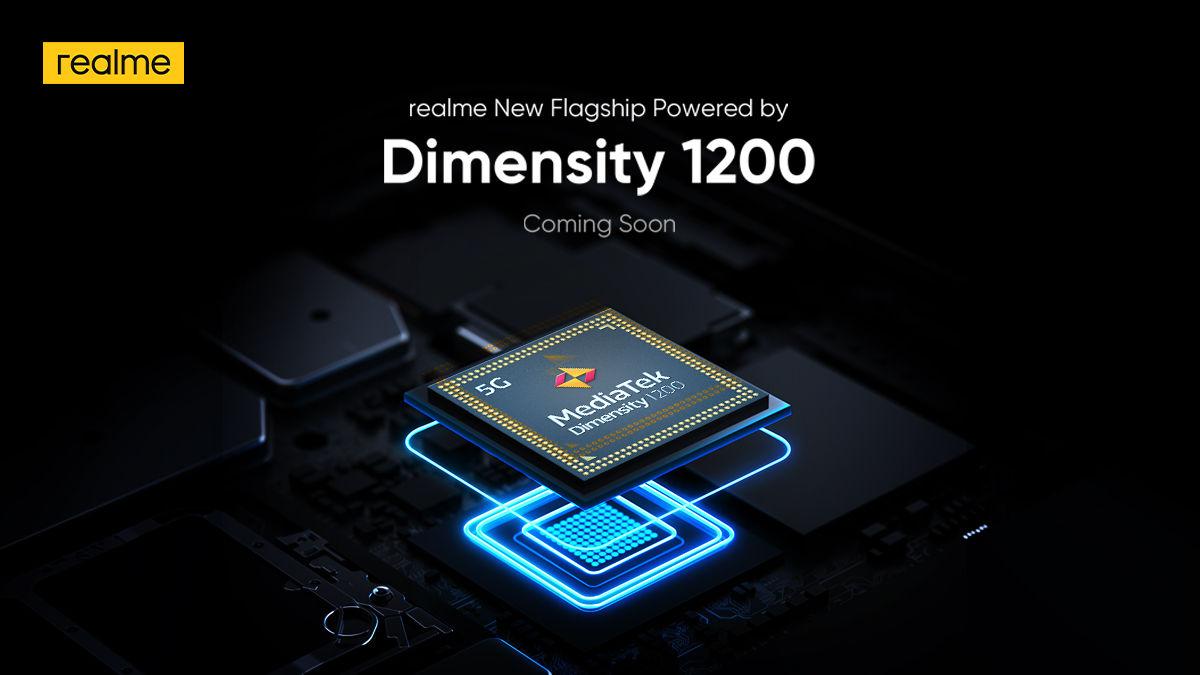 Mediateck Dimensity 1200