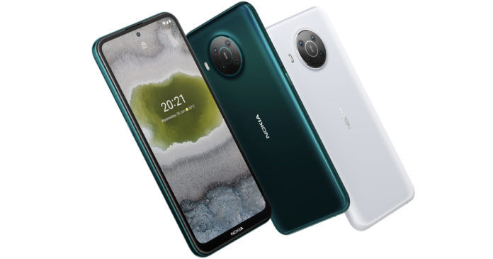 6 new Nokia phone X20 X10 G20 G10 C20 C10 launched specs Price sale offer